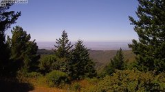 view from Kings Mountain on 2019-08-26