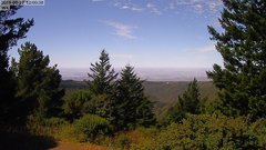 view from Kings Mountain on 2019-08-27