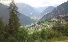 view from Verbier2 on 2018-07-16