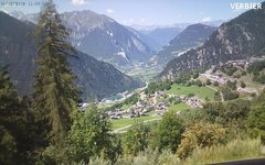 view from Verbier2 on 2018-08-02