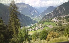 view from Verbier2 on 2018-08-08