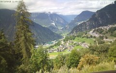 view from Verbier2 on 2018-08-10