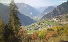 view from Verbier2 on 2018-10-16