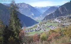 view from Verbier2 on 2018-10-21