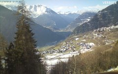 view from Verbier2 on 2019-01-06