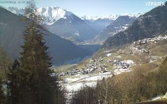 view from Verbier2 on 2019-01-07