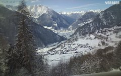 view from Verbier2 on 2019-01-11