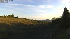 view from Rosewood on 2019-05-06