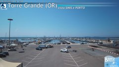 view from Torre Grande on 2018-08-03