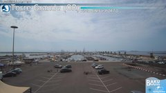 view from Torre Grande on 2018-08-10