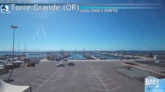 view from Torre Grande on 2019-03-10