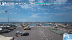 view from Torre Grande on 2019-05-11