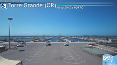 view from Torre Grande on 2019-08-14