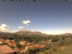 view from Meteo Hacinas on 2018-09-10