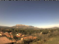 view from Meteo Hacinas on 2018-09-14