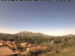 view from Meteo Hacinas on 2018-09-20