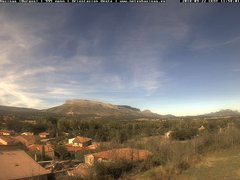 view from Meteo Hacinas on 2018-09-22