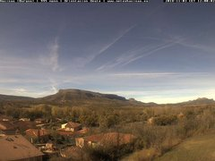 view from Meteo Hacinas on 2018-11-03