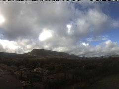 view from Meteo Hacinas on 2018-11-07
