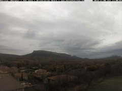 view from Meteo Hacinas on 2018-11-08
