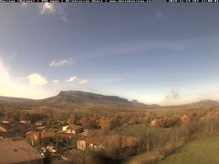 view from Meteo Hacinas on 2018-11-14