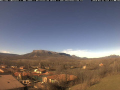 view from Meteo Hacinas on 2019-02-12