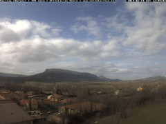 view from Meteo Hacinas on 2019-02-19