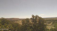 view from West Rabbit Gulch, Duchesne County, UT on 2018-07-15