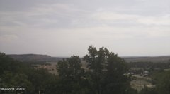 view from West Rabbit Gulch, Duchesne County, UT on 2018-08-20
