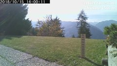 view from Verbier Snowcam2 on 2018-10-15