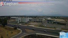 view from Sestu Cortexandra on 2018-08-04