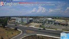 view from Sestu Cortexandra on 2018-08-06