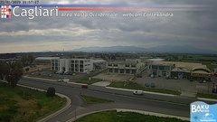 view from Sestu Cortexandra on 2019-02-22