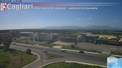 view from Sestu Cortexandra on 2019-03-03
