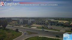 view from Sestu Cortexandra on 2019-03-06