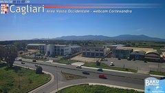 view from Sestu Cortexandra on 2019-03-09
