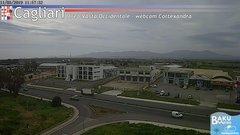 view from Sestu Cortexandra on 2019-03-11