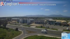 view from Sestu Cortexandra on 2019-03-18