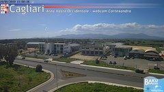 view from Sestu Cortexandra on 2019-03-19