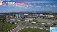 view from Sestu Cortexandra on 2019-05-05