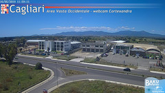 view from Sestu Cortexandra on 2019-05-16