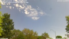 view from Stoneybrook South on 2019-05-16