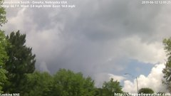 view from Stoneybrook South on 2019-06-12