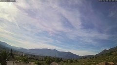 view from Gaianes - El Comtat on 2018-12-08