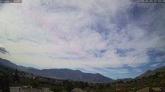 view from Gaianes - El Comtat on 2019-01-28