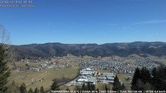 view from CAM-VZHOD-Žirk on 2019-02-17