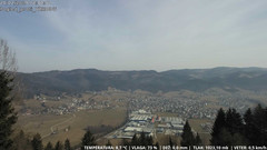 view from CAM-VZHOD-Žirk on 2019-02-20