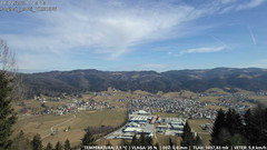view from CAM-VZHOD-Žirk on 2019-02-24