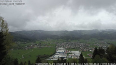 view from CAM-VZHOD-Žirk on 2019-05-04