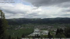 view from CAM-VZHOD-Žirk on 2019-05-11
